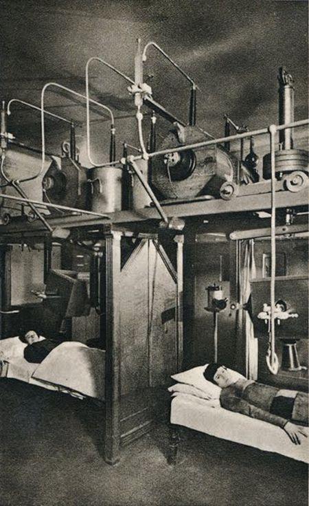 asylums-radium