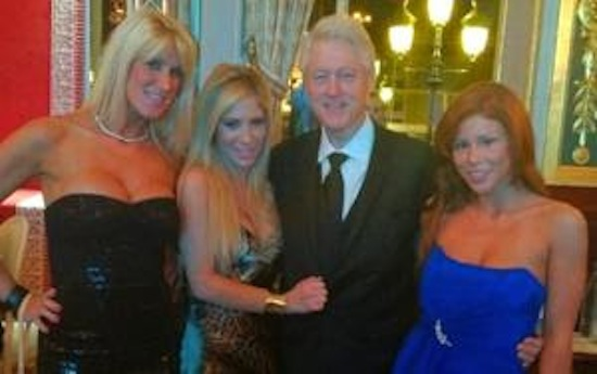 bill-clinton-and-his-women