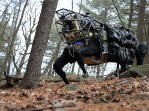 Advanced Technologies of Modern-Day Armies