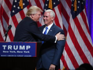 Things You Need To Know About Trump's Running Mate Mike Pence