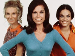 Mary Tyler Moore Show Secrets