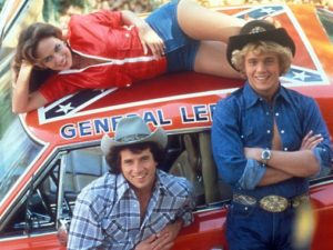 The Cast of Dukes of Hazzard: Then and Now