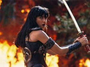 30 Secrets You Didn't Know About Xena Warrior Princess